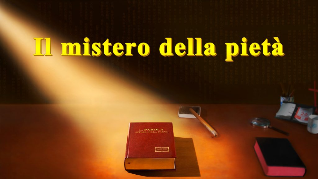 Film cristiano completo in italiano 2018 – Il mistero della pietà Il Signore Gesù è già ritornato