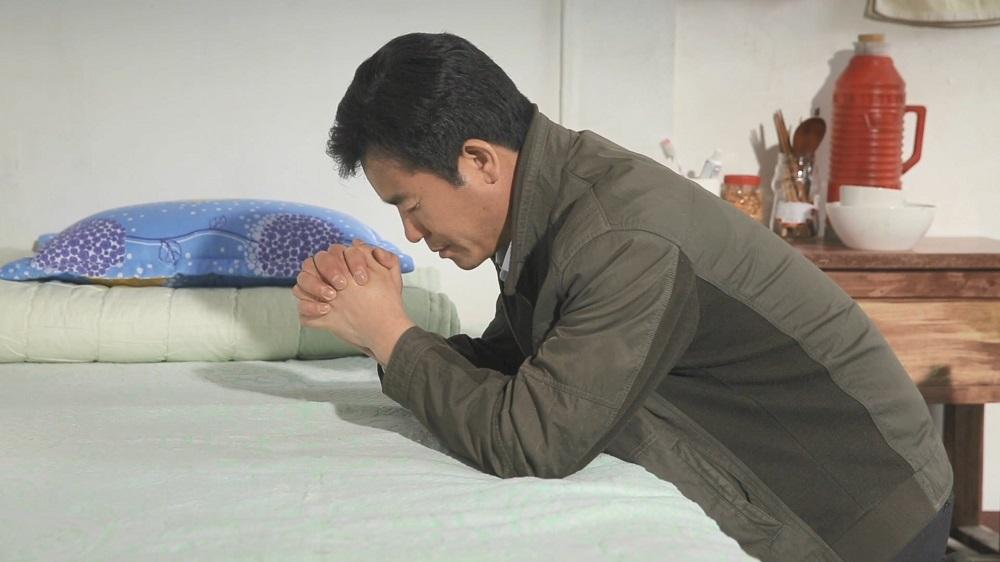 Riguardo alla pratica della preghiera