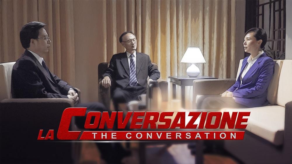 """""""La conversazione"""" - La risposta dei cristiani alla """"trappola della famiglia"""" ordita dal PCC"""