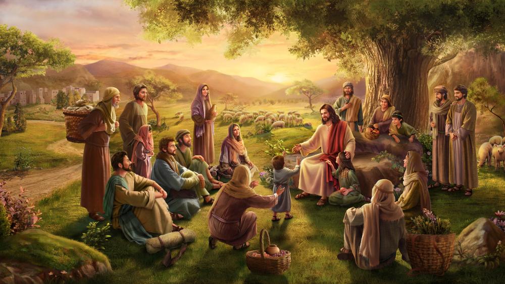 Ispirazione dalla storia di Salomone – il modo di distinguere il vero Cristo dai falsi cristi