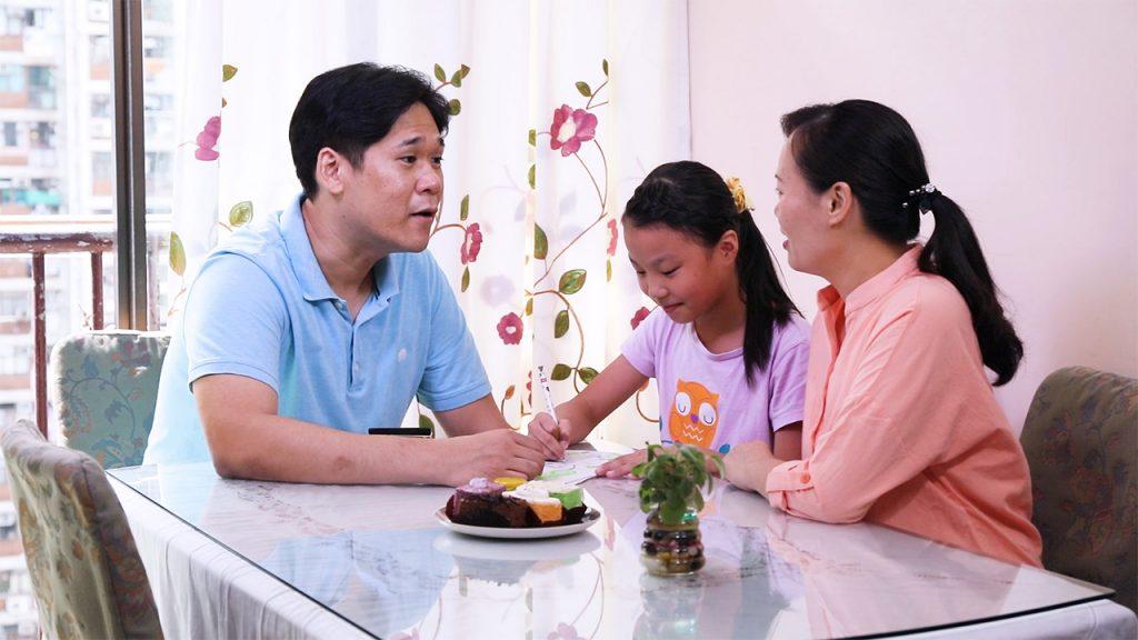La testimonianza di una cristiana: il segreto di un matrimonio felice