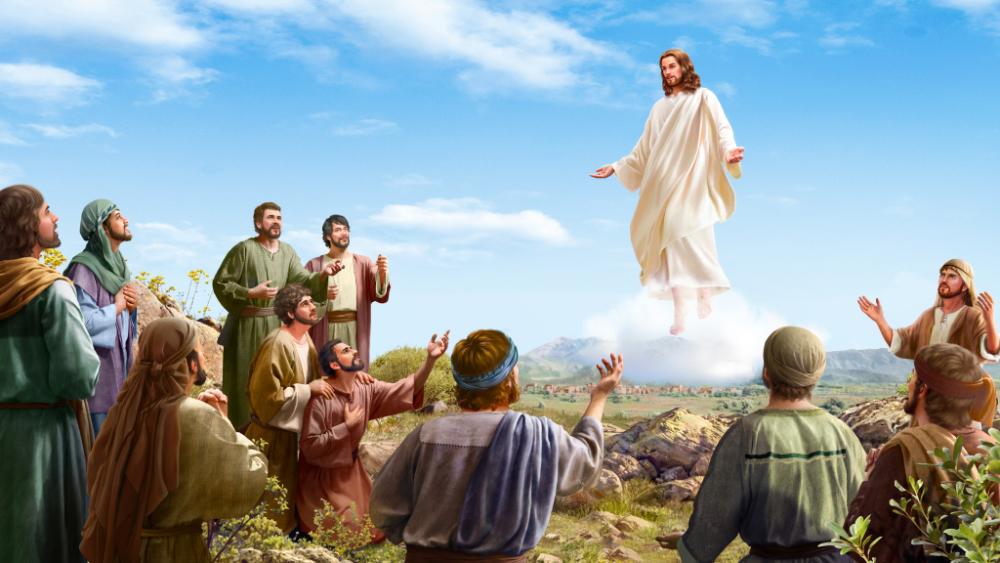 Il messaggio di Gesù: le 5 profezie del ritorno del Signore Gesù si sono compiute