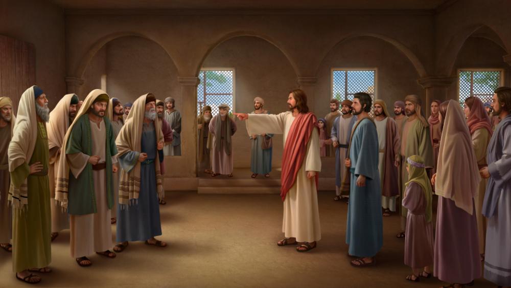 Come adorare Dio in spirito e verità
