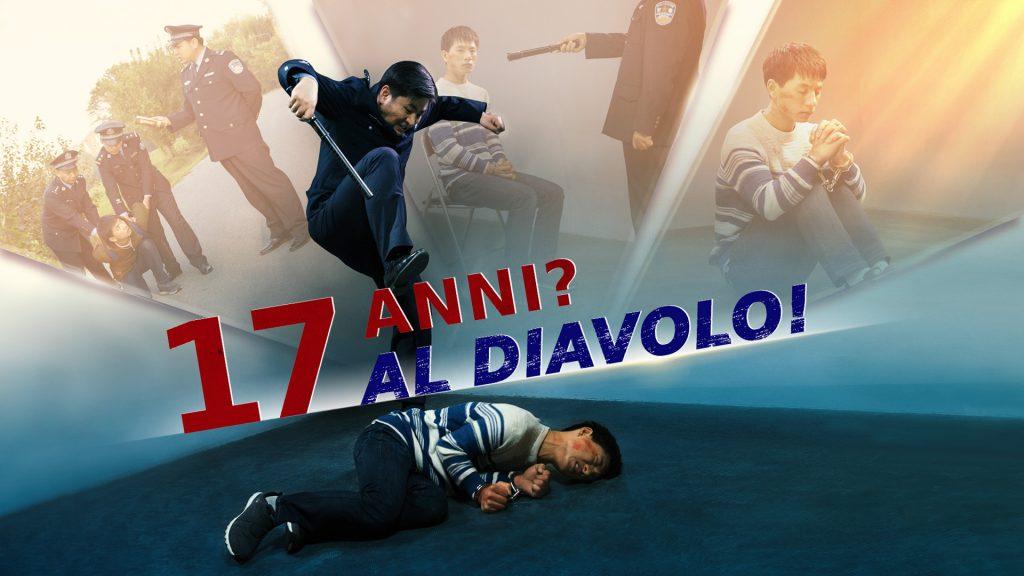 """Film cristiano completo in italiano 2018 – """"17 anni? Al diavolo!"""" Il potere della fede in Dio"""