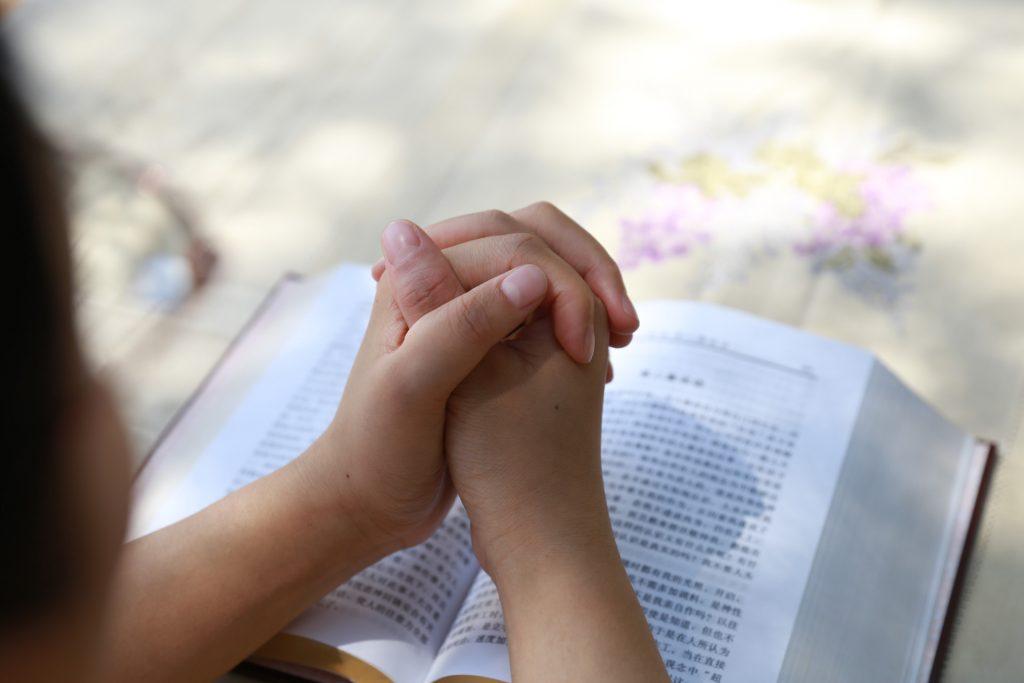 Preghiera cristiana: i quattro modi principali in cui Dio ascolta le nostre preghiere