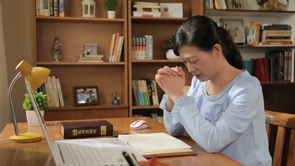 Avendo fede in Dio, trovare un lavoro non sarà più una cosa difficile