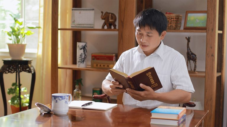 Qualsiasi cosa Dio affermi costituisce effettivamente il giudizio dell'uomo