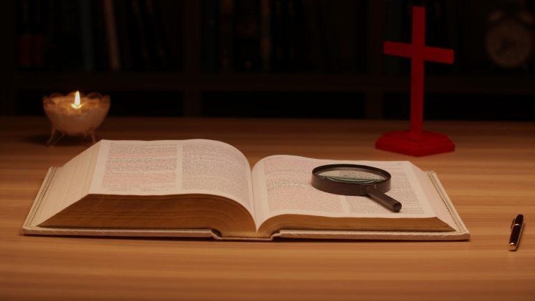 L'opera di giudizio svolta da Dio negli ultimi giorni realizza e compie le profezie della Bibbia