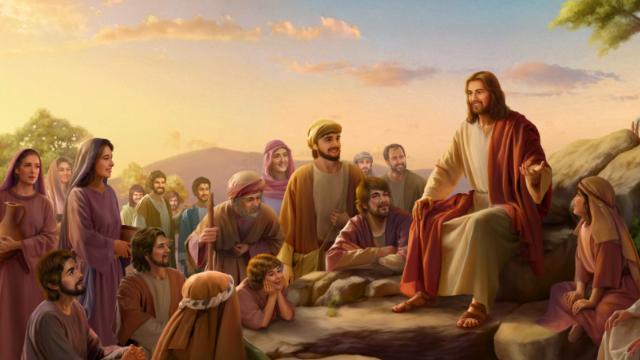 incarnazione di Dio